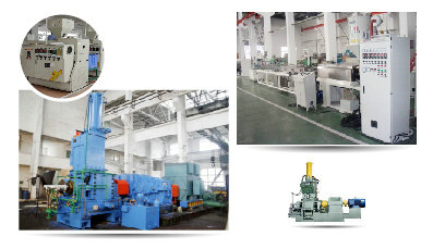 国际先进热缩管生产设备